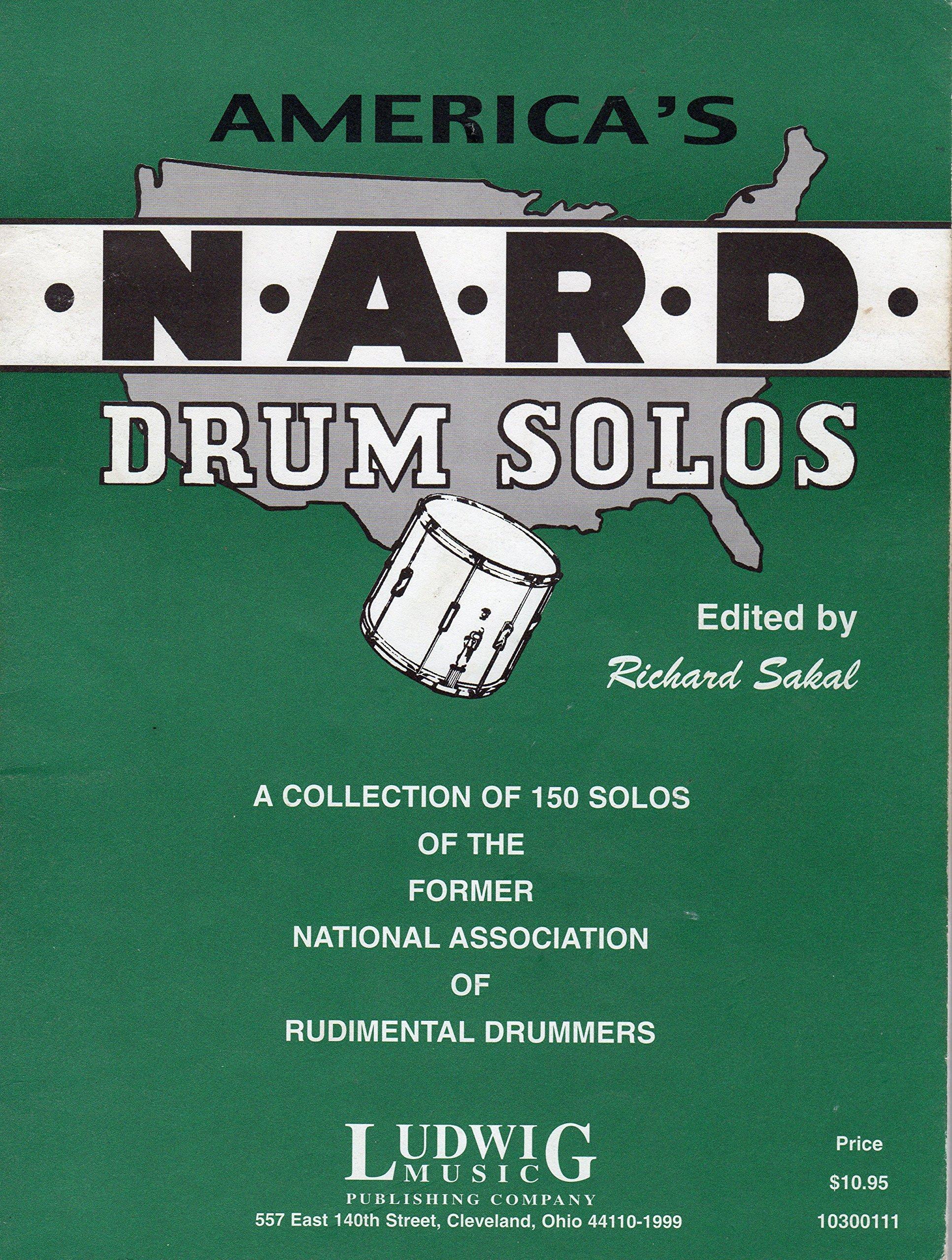 NARD Book