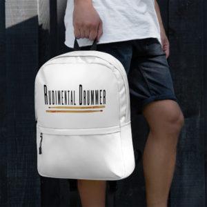 Rudimental Drummer Backpack