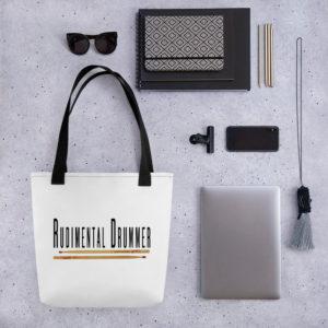 Rudimental Drummer Tote / Gig bag