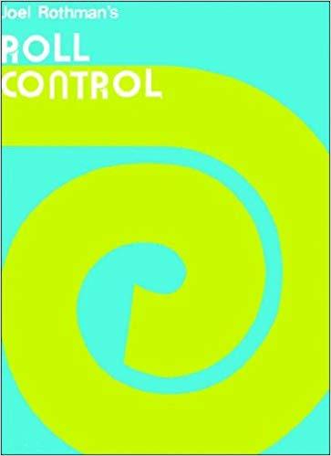 Roll Control - by Joel Rothman